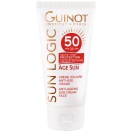 GUINOT AGE SUN Lait Solaire Anti-âge Corps - FPS 50