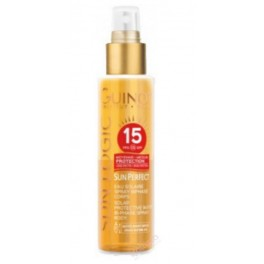 GUINOT SUN PERFECT Eau Solaire Spray Corps FPS15