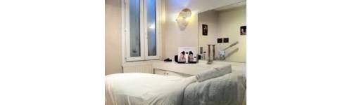 Votre soin chez Abysse-Spa !! Institut de Beauté pour elle & lui 169 avenue de la libération--- 33110 BORDEAUX LE BOUSCAT