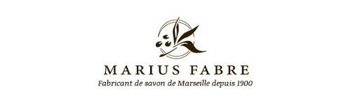 Savonnerie Marius Fabre......... 5% de remise supplémentaire pour votre 1ère commande !